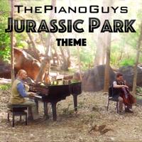 Jurassic Park Theme The Piano Guys MP3