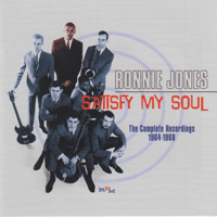 Anyone Who Knows What Love Is Ronnie Jones