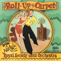 It Had to Be You (feat. Don Neely, Frederick Hodges, Steve Apple, Dix Bruce, Jeff Wells, Frank Davis, Mark Warren, Lin Patch, Brent Bergman, Kent Mikasa & Carla Normand) Don Neely's Royal Society Jazz Orchestra