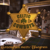 Galway Girl Celtic Cowboys