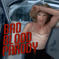 Bad Blood Parody Bart Baker