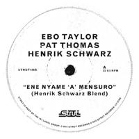 Eye Nyam Nam 'A' Mensuro (Henrik Schwarz Blend) Ebo Taylor, Pat Thomas & Henrik Schwarz MP3