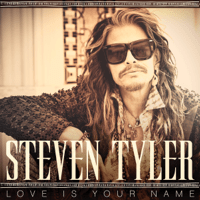 Love Is Your Name Steven Tyler