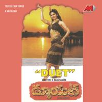Anjali Anjali Chitra, Sujatha & Mano song