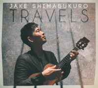 Passport Jake Shimabukuro