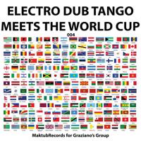 Raíces Electro Dub Tango MP3