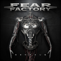 Expiration Date Fear Factory