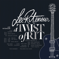 Sweet Syncopation Lee Ritenour