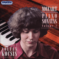 Sonata No. 17 in D major, K. 576: I. Allegro Zoltán Kocsis