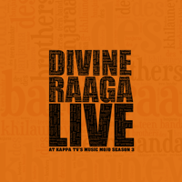 Des (Live) Divine Raaga
