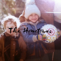 Coming Home The Hometowns MP3