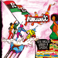 One Nation Under a Groove (2015 Remaster) Funkadelic MP3