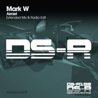 Azrael (Radio Edit) Mark W.