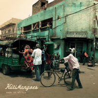 Bamako by Bus The KutiMangoes MP3