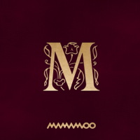 Decalcomanie MAMAMOO MP3