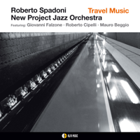 Ce la posso fare (feat. Giovanni Falzone, Roberto Cipelli & Mauro Beggio) Roberto Spadoni & New Project Jazz Orchestra MP3