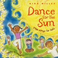 Dance for the Sun Kira Willey