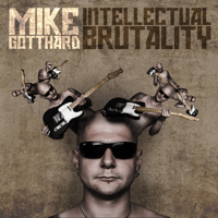 Electric Shock (feat. Gary Willis, Gergo Borlai & Daniel Szebenyi) Mike Gotthard