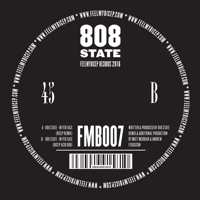 In Yer Face (Bicep Remix) 808 State MP3