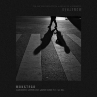 Monstrão (feat. MV Bill) [Extended Mix] illusionize, Victor Lou & Visage Music