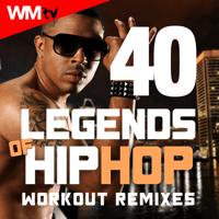 Mama Said Knock You Out (Workout Remix) MC Boy
