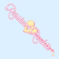 Russian Roulette Red Velvet