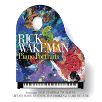 Space Oddity Rick Wakeman MP3