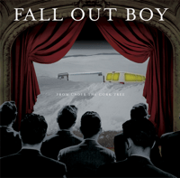 Sugar, We're Goin Down Fall Out Boy