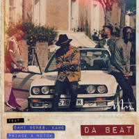 Da Beat (feat. Dami Bones, Kamo, Prince & Notch) NewAgeMuzik MP3