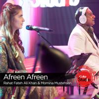 Afreen Afreen (Coke Studio Season 9) Rahat Fateh Ali Khan & Momina Mustehsan