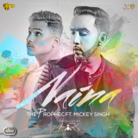 Naina (feat. Mickey Singh & DJ Hark) The PropheC