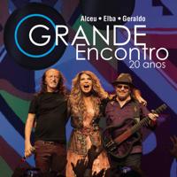 Anunciação (Ao Vivo) Alceu Valença, Elba Ramalho & Geraldo Azevedo