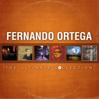 Lord of Eternity Fernando Ortega