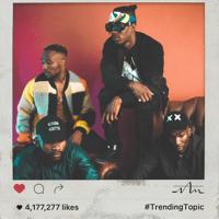 Trending Topic (feat. Kamo & Prince) NewAgeMuzik