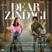 Love You Zindagi (Club Mix) Amit Trivedi & Alia Bhatt song