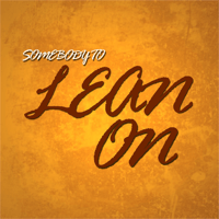 Somebody To Lean On (Remix) Megan Taylor's Winter MP3