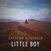 Little Boy Unknown Neighbour