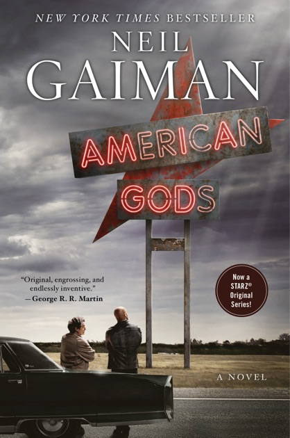 Iphone 4 Wallpaper Quotes American Gods The Tenth Anniversary Edition By Neil
