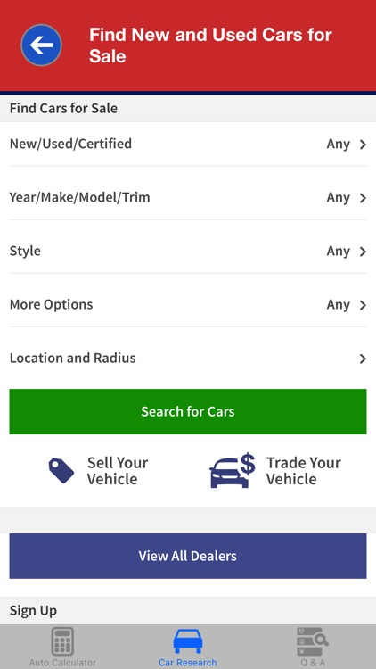 Auto Loan Payment Calculator by Do Tri