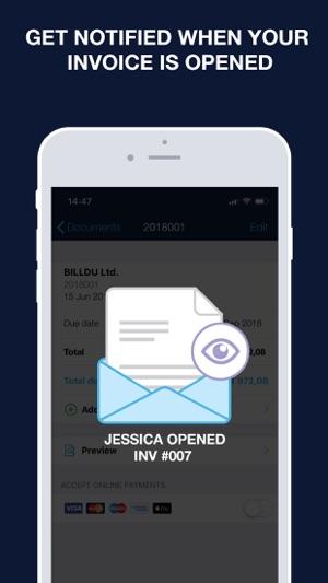 Invoice Maker - Billdu on the App Store