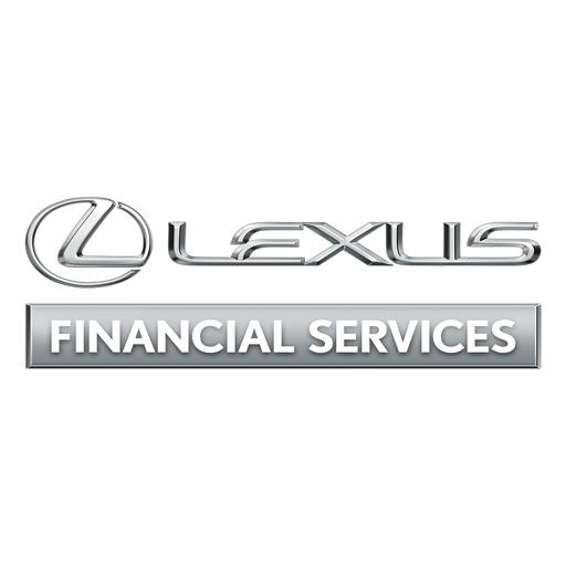 myLFS - Lexus Financial by Toyota Motor Credit Corporation