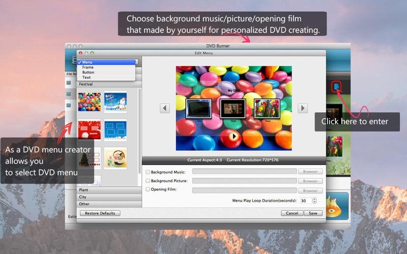 DVD Burner - Create DVD App Price Drops