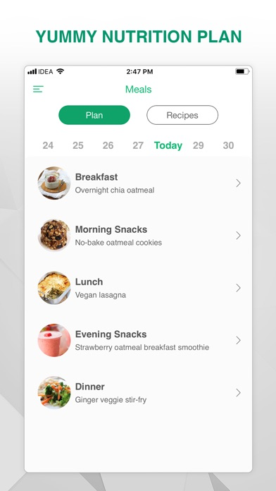 30 Day Weight Loss Challenge  App Data  Review - Health  Fitness