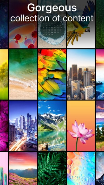 Live Wallpapers Now by Zephyrmobile