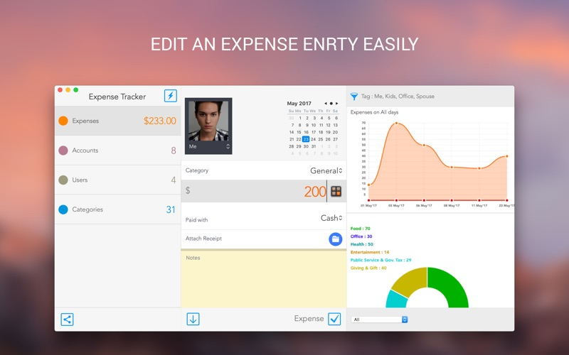 Expense Tracker App Price Drops