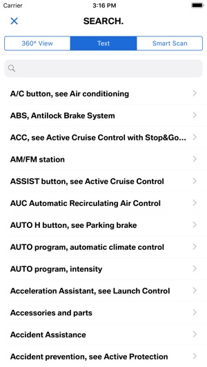 BMW Driver\u0027s Guide on the App Store