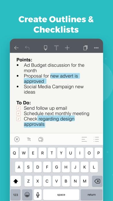 Noteshelf 2 App Price Drops