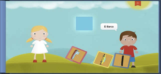 Bilingual Child Learn Spanish on the App Store