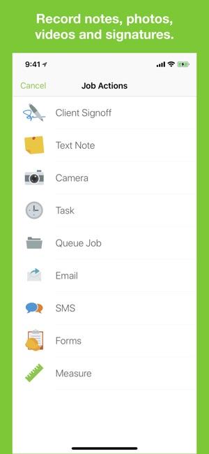 ServiceM8 on the App Store
