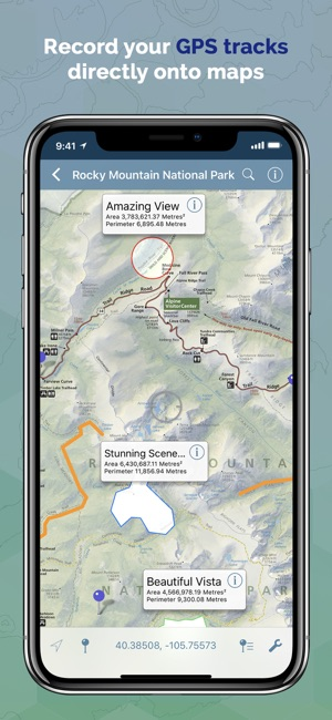 Avenza Maps on the App Store